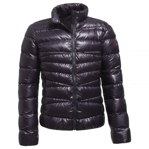 Strato Ultralight Jacket - Daunenjacke Gr S schwarz