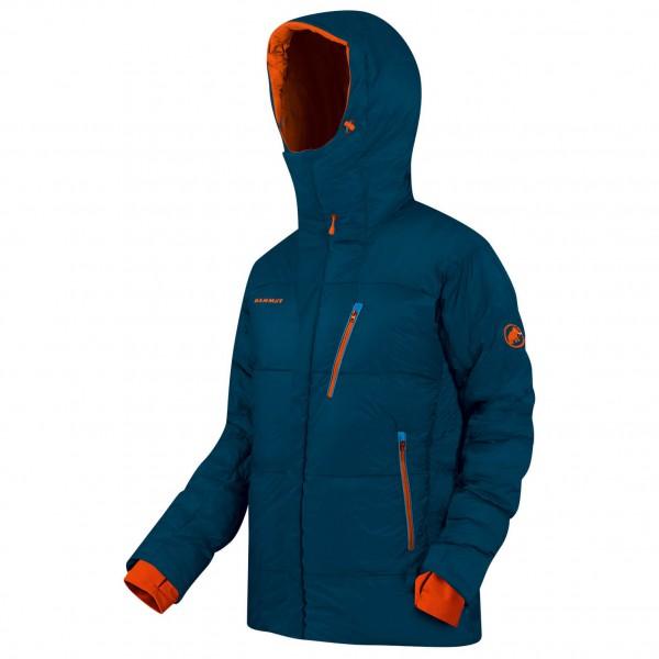 Eigerjoch Jacket - Daunenjacke Gr L blau