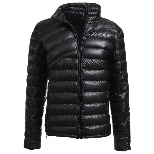 Purity Lightweight Down Jacket - Daunenjacke Gr L schwarz