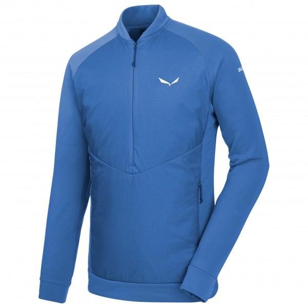 Salewa - Pedroc Ptc Alpha Sweatshirt Kunstfaserpullover Gr XL EU 52 blau Sale Angebote Tettau