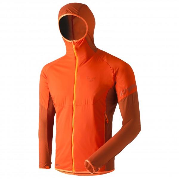 Dynafit - Elevation Polartec Alpha Jacket Kunstfaserjacke Gr 50;54 grün/schwarz;rot/orange Sale Angebote