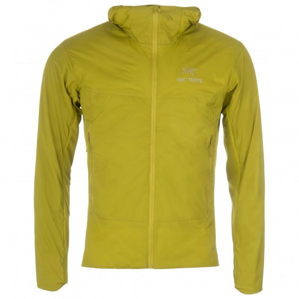 Arc´teryx - Atom SL Hoody - Kunstfaserjacke Gr XL gelb Preisvergleich