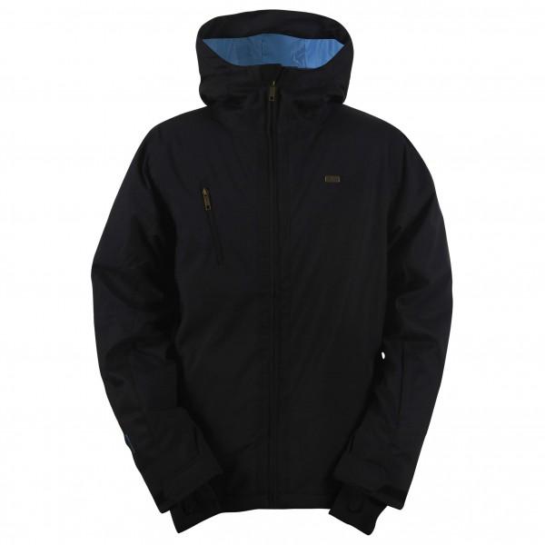 2117 of Sweden - Light Padded Ski Jacket Akkan - Skijacke Gr L schwarz