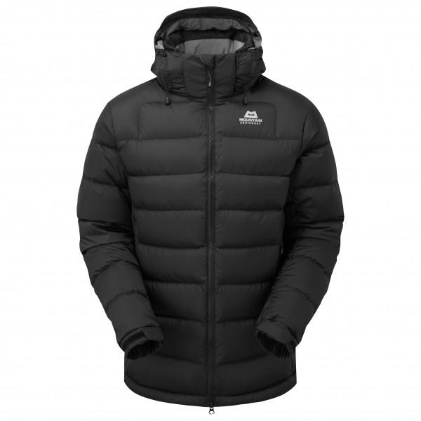 Mountain Equipment - Lightline Jacket - Daunenjacke Gr L schwarz 000148-01004