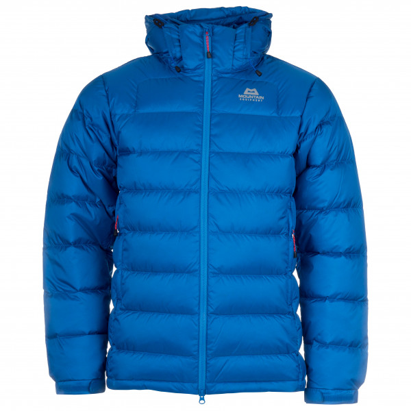 Mountain Equipment - Lightline Jacket - Daunenjacke Gr L;S;XL;XXL schwarz;blau 6206
