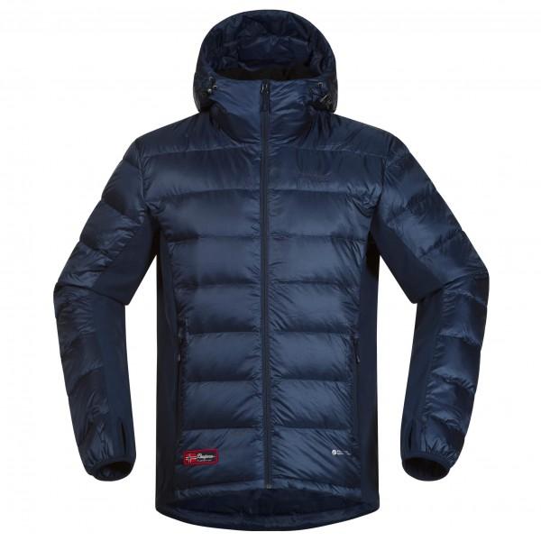 Bergans - Myre Down Jacket - Daunenjacke Gr L;XL;XXL blau/schwarz 5346
