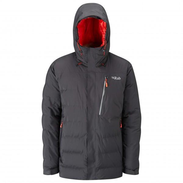 Rab - Resolution Jacket - Daunenjacke Gr XXL sc...