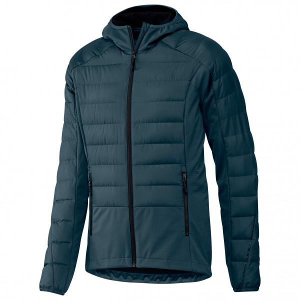 Hybrid Down Jacket - Daunenjacke