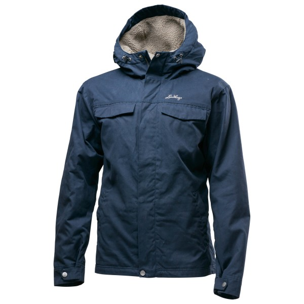 Schipkau Klettwitz Angebote Lundhags - Lomma Pile Jacket Winterjacke Gr L;M;S;XL grau/braun;blau/schwarz