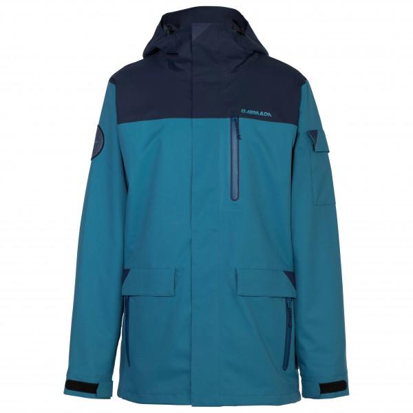 Armada - Spearhead Jacket Skijacke Gr M blau/schwarz