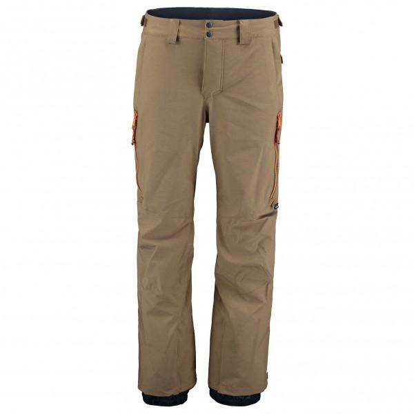 Gablenz Angebote O´Neill - Construct Pants Skihose Gr XL braun/grau
