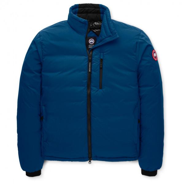 Canada Goose - Lodge Jacket - Winterjacke Gr L;M;S;XL;XS;XXL schwarz;blau 5079M