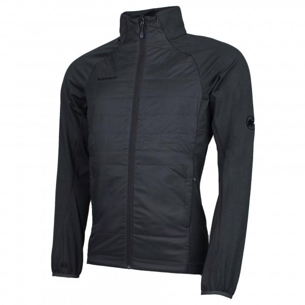 Mammut - Alvier Tour Insulated Jacket Kunstfaserjacke Gr S blau/türkis