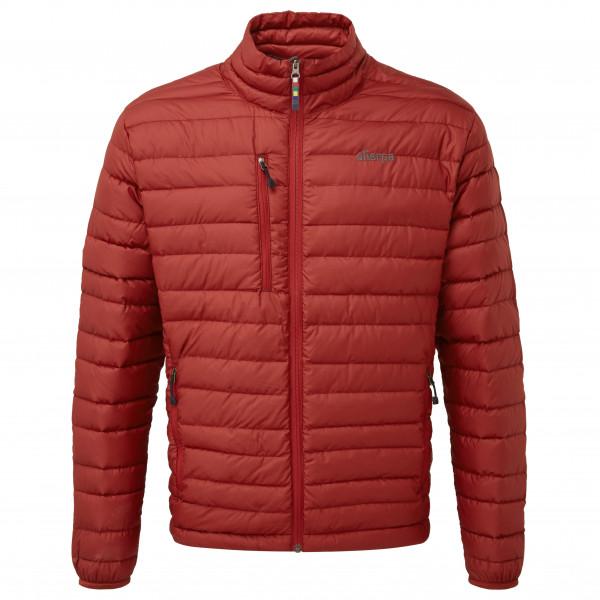 Sherpa - Nangpala Jacket - Daunenjacke Gr M rot SM2139