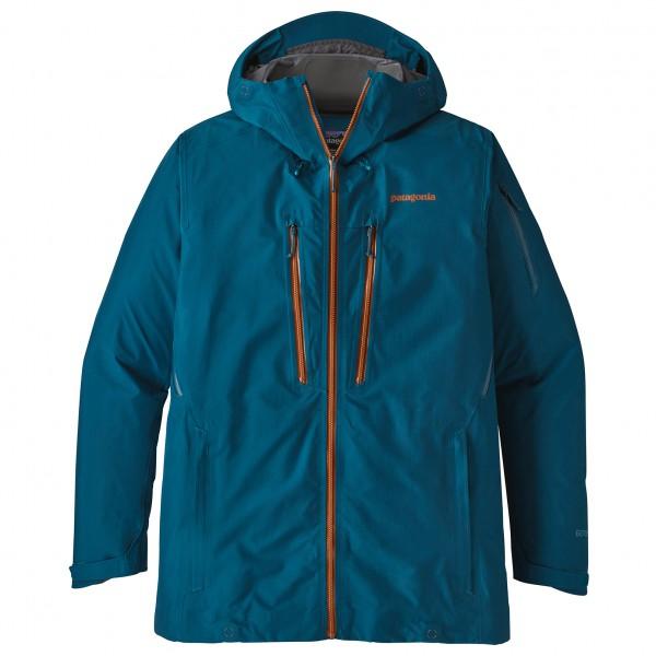 Patagonia - Powslayer Jacket - Veste de ski taille M, bleu