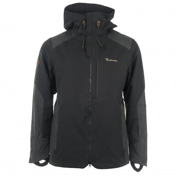 Rip Curl - Search Jacket - Skijacke Gr L;M;S;XL;XXL beige/grau;schwarz