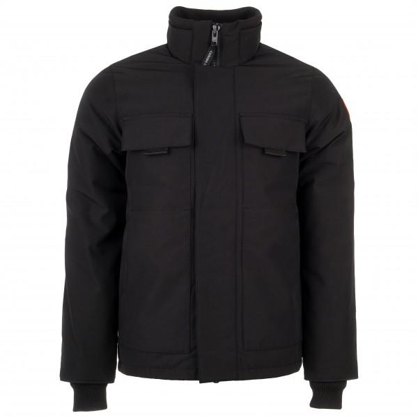 Dolomite - Womens Jacket Special - Down Jacket Size S  Black/grey