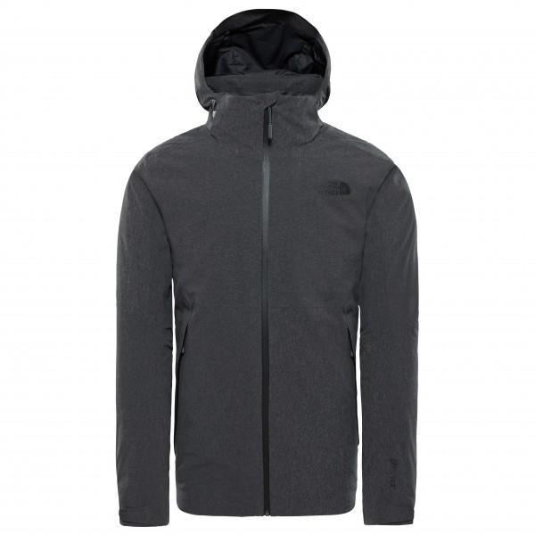 The North Face - Insulated Apex Flex GTX 2.0 Jacket Gr M schwarz Preisvergleich
