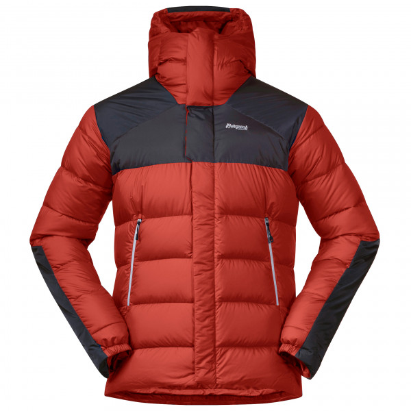 Bergans - Rabot 365 Down Jacket - Daunenjacke Gr L;M;S;XL;XXL schwarz 8334