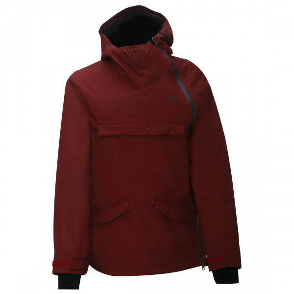 Image of 2117 of Sweden Hentorp Eco 3L Jacket Skijacke Gr XL rot
