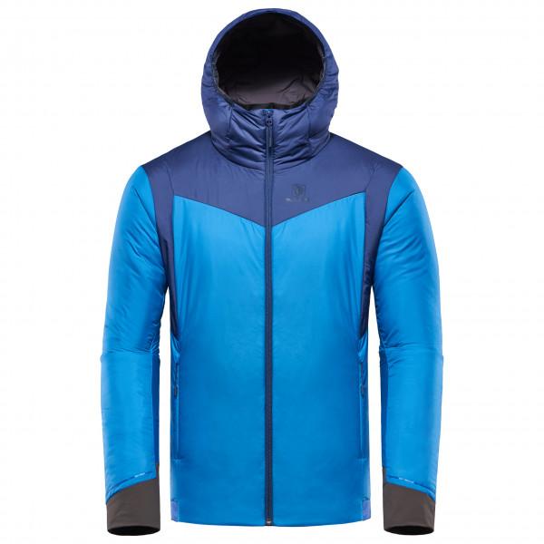Black Yak - Calvana Hoody - Synthetic Jacket Size Xl  Blue