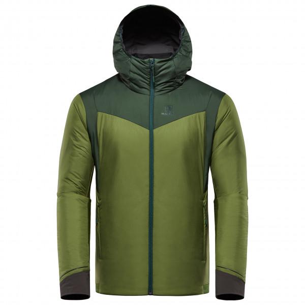 Berghaus - Paclite Peak Vent Shell Jacket - Waterproof Jacket Size L  Black
