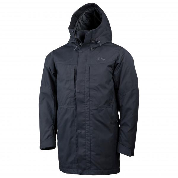 Icetools - Womens Lite Vest 19 - Protective Vest Size S  Black
