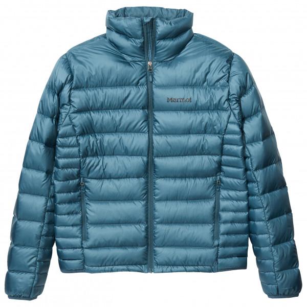Marmot - Hype Down Jacket - Daunenjacke Gr XL blau 11330-1996-XL