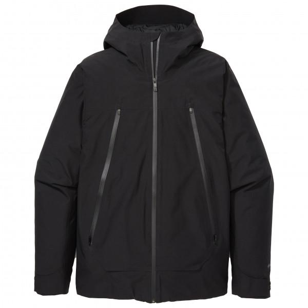 Marmot - Solaris Jacket - Winterjacke Gr S schwarz 11260-001-S