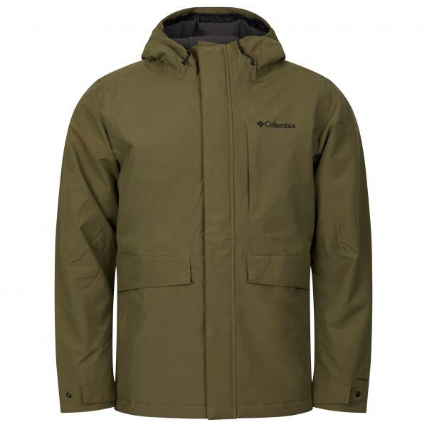 Columbia - Firwood Jacket - Winter Jacket Size Xl  Olive