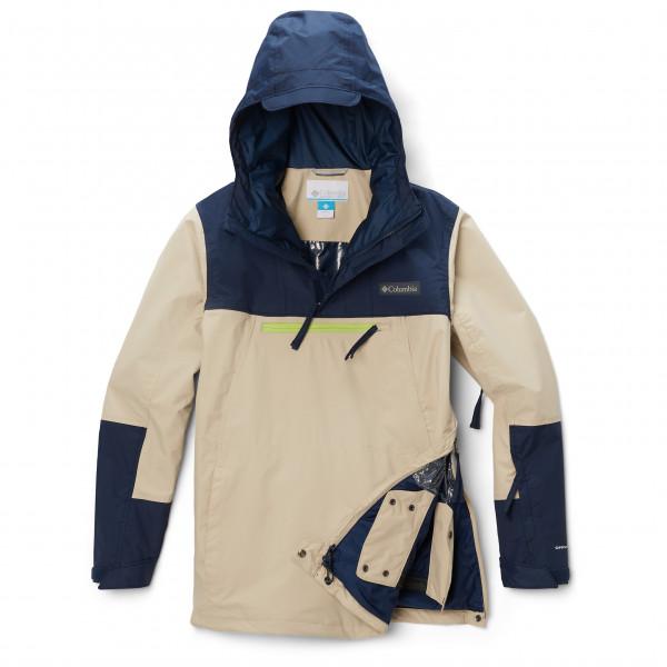 Engel - Jacke Mit Kapuze - Wool Jacket Size 50/52  Black
