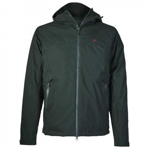 Nordisk - Reese Hardshell Down Jacket - Daunenjacke Gr XL schwarz 1112304