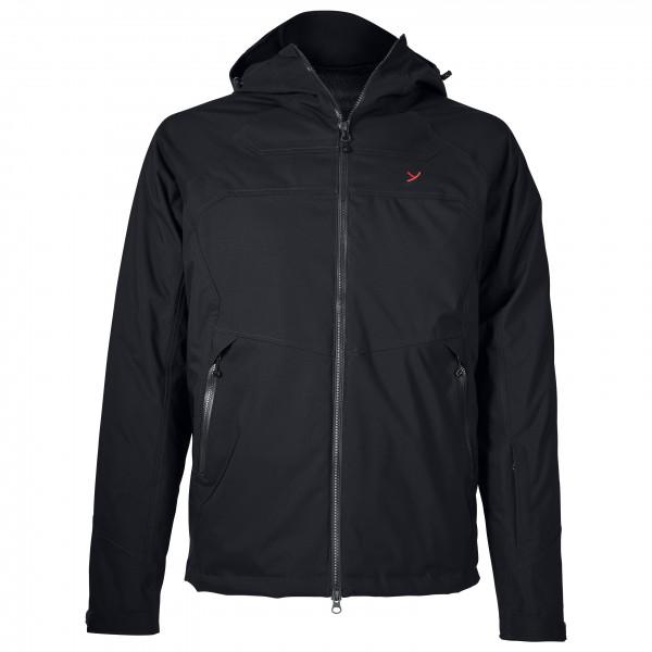 Nordisk - Reese Hardshell Down Jacket - Daunenjacke Gr L;M;S;XL schwarz 1112