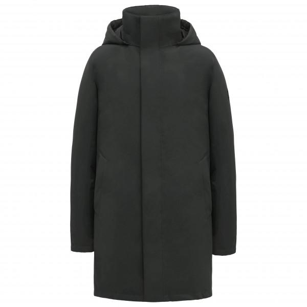 Quartz Co - Labrador Jacket - Parka Gr L;M;S;XL;XXL schwarz 30223F