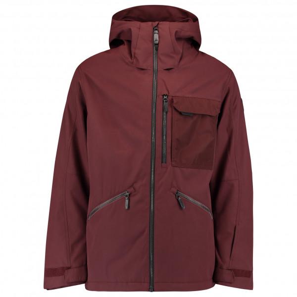 O'Neill - PM Utlty Jacket - Skijacke Gr M rot 0P0018-7093-M