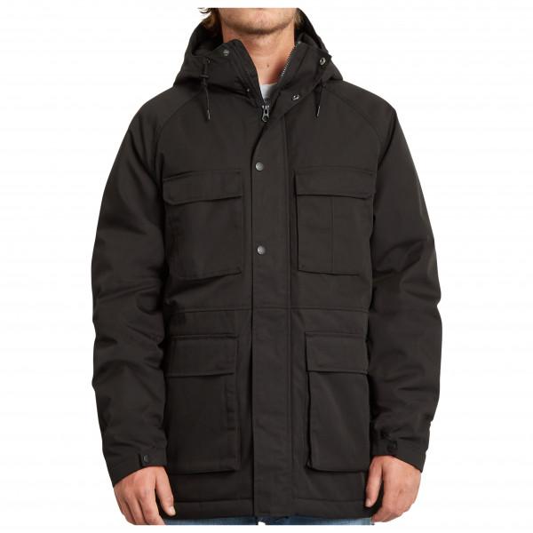 Volcom - Renton Winter 5K Jacket - Winterjacke Gr XL schwarz A1732014BLK_XL