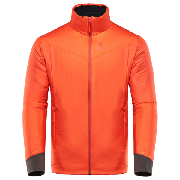 Berghaus - Prism Pt Interactive Fleece Jacket - Fleece Jacket Size Xxl  Black