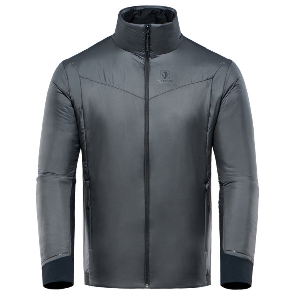 Berghaus - Prism Pt Interactive Fleece Jacket - Fleece Jacket Size L  Black