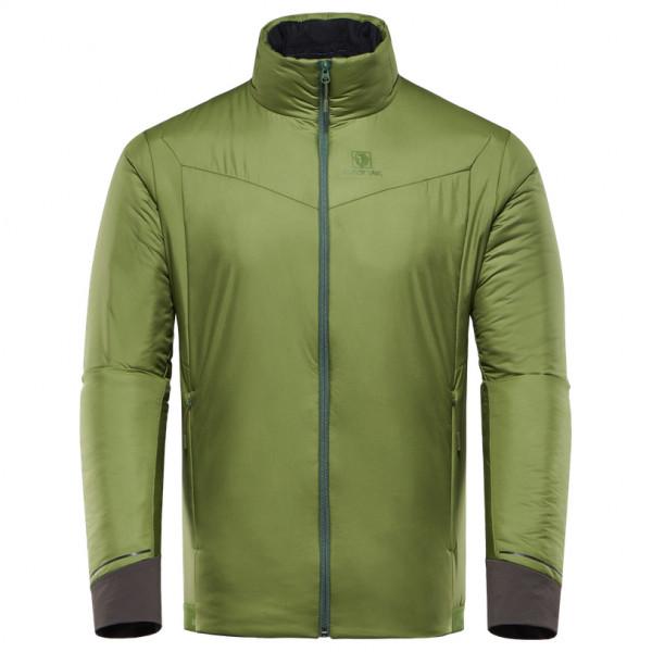 Berghaus - Prism Pt Interactive Fleece Jacket - Fleece Jacket Size S  Black