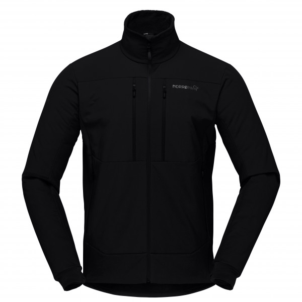 Patagonia - Torrentshell Pullover - Waterproof Jacket Size Xl  Black/grey