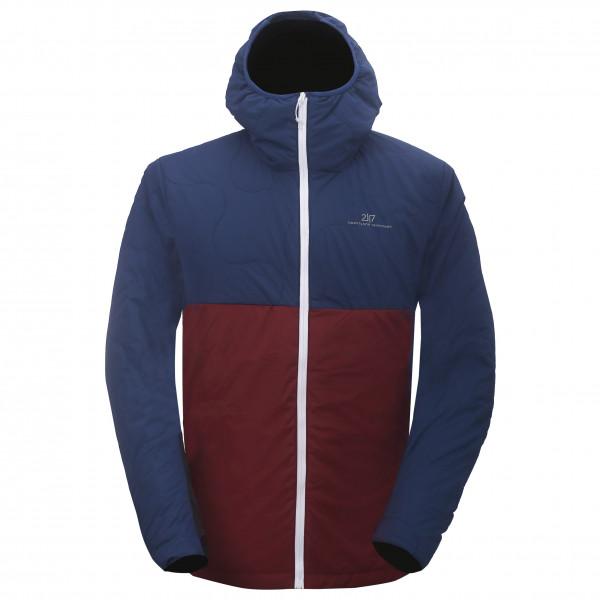 2117 Of Sweden - Blixbo - Synthetic Jacket Size 3xl  Black/grey
