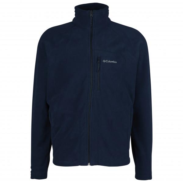 Fast Trek II Full Zip Fleece - Fleecejacka L - Regular M - Regular XL -  Regular XS - Regular dark mountain d06b6c4e25e1b