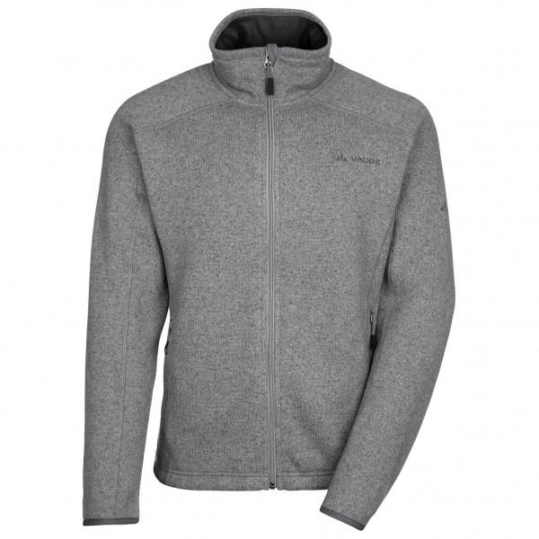 Vaude - Rienza Jacket - Fleecejacke Gr XXL grau