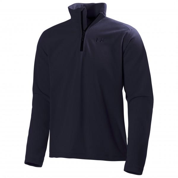 Helly Hansen - Daybreaker 1/2 Zip Fleece - Fleece Jumper Size M  Black
