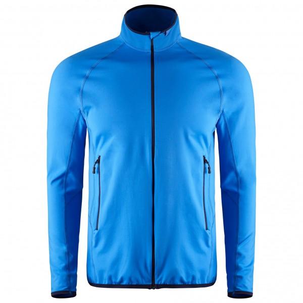 Haglöfs - Limber Jacket Fleecejacke Gr L;S schwarz/grau;blau;rot Sale Angebote
