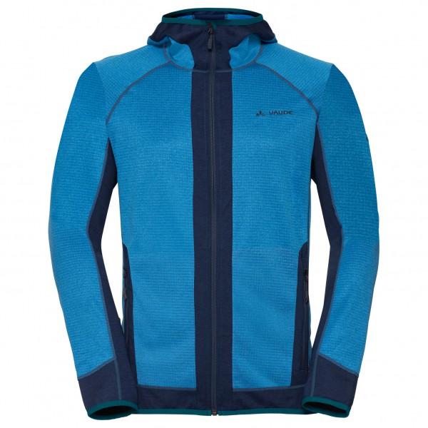 Vaude - Back Bowl Fleece - Veste polaire taille L, bleu