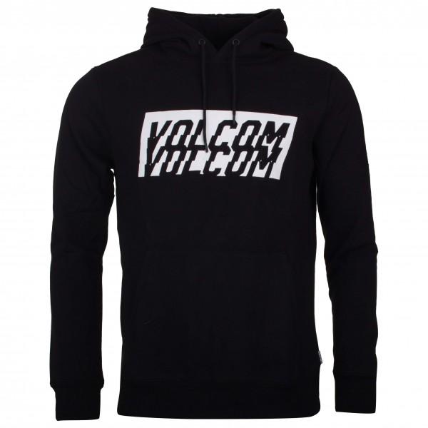 Neiße-Malxetal Angebote Volcom - Supply Stone Pullover Fleecepullover Gr L;M;XL schwarz;grau