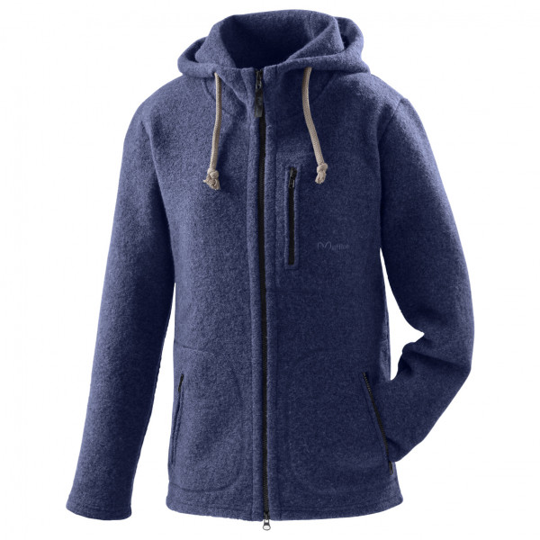 Mufflon - Bob - Wool Jacket Size L  Blue