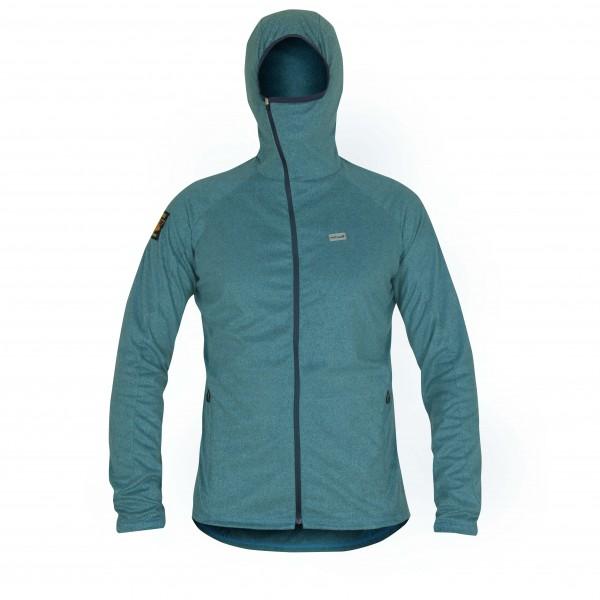 Páramo - Ostro Fleece - Veste polaire taille M, turquoise