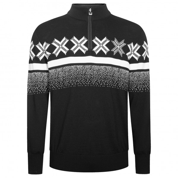 Dale of Norway - Olympic Passion Sweater - Meri...